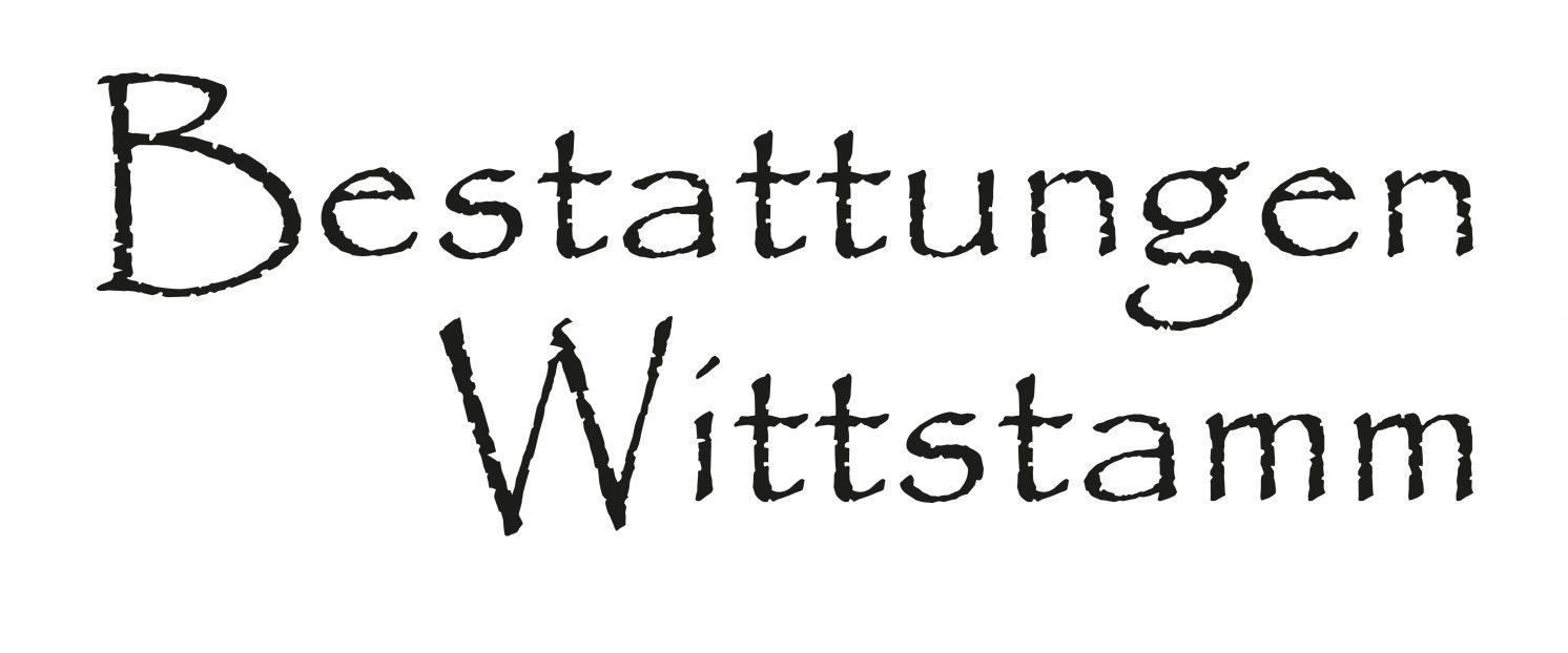 Bestattung Wittstamm